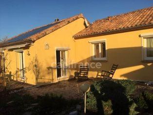 Annonce vente Maison avec terrasse creuzier-le-vieux