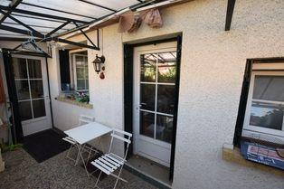 Annonce vente Maison avec terrasse chagny