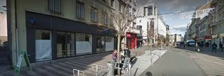 Annonce location Local commercial belfort