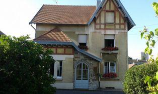 Annonce vente Maison avec garage belfort