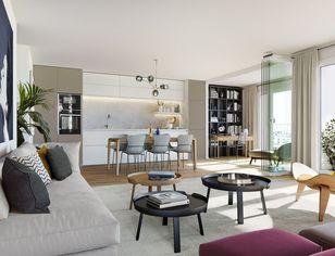 Annonce vente Appartement avec parking saint-sébastien-sur-loire