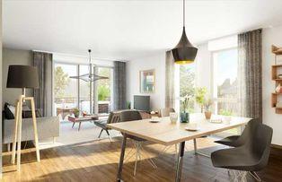 Annonce vente Appartement avec terrasse rezé
