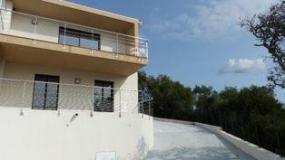 Annonce vente Appartement avec terrasse bastelicaccia