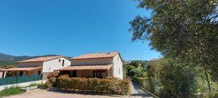 Annonce vente Maison avec terrasse albitreccia