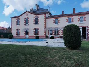 Annonce vente Maison la châtaigneraie