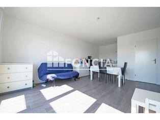 Annonce vente Appartement maurepas
