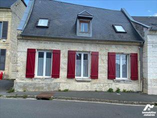 Annonce vente Maison crépy