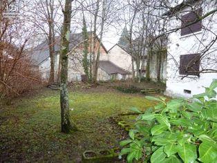 Annonce vente Maison avec cave sellières