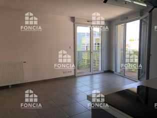 Annonce location Appartement toulouse
