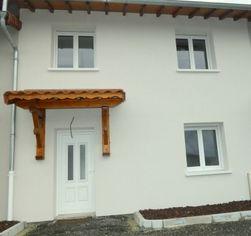 Annonce vente Appartement avec terrasse feillens