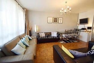 Annonce vente Appartement avec cuisine aménagée argenteuil