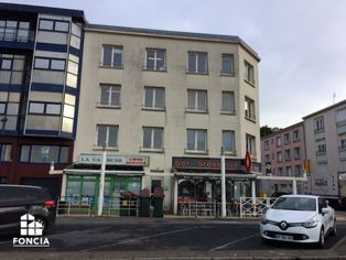 Annonce location Local commercial brest