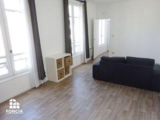 Annonce location Appartement avec cuisine aménagée Rouen