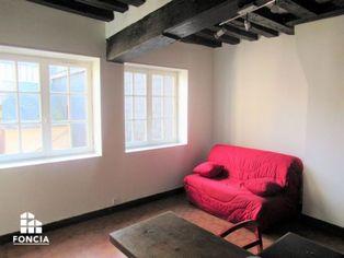 Annonce location Appartement meublé rouen