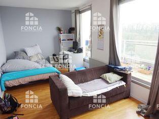 Annonce location Appartement avec terrasse bonsecours