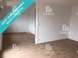 Annonce location Appartement avec double séjour le mesnil-esnard