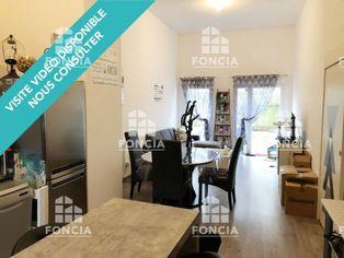 Annonce location Appartement avec terrasse le petit-quevilly