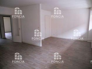Annonce location Appartement avec ascenseur rouen
