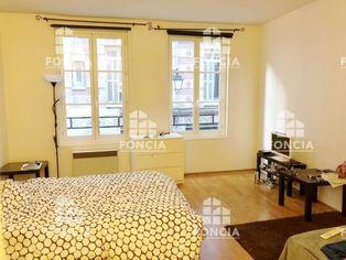 Annonce location Appartement rouen