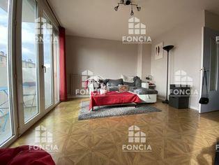 Annonce location Appartement avec cave bonsecours