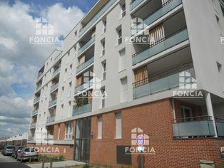 Annonce location Appartement avec stationnement le grand-quevilly