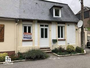 Annonce location Maison duclair