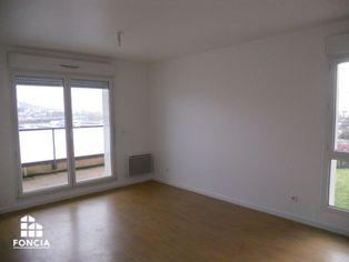 Annonce location Appartement avec garage canteleu