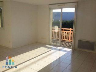 Annonce location Appartement avec terrasse cavignac
