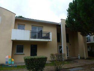 Annonce location Appartement saint-laurent-médoc