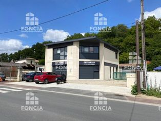 Annonce location Local commercial latresne