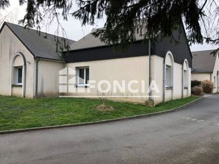 Annonce location Local commercial château-renault