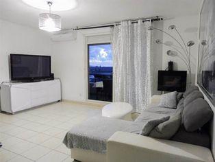 Annonce vente Appartement avec garage marseille 15eme arrondissement