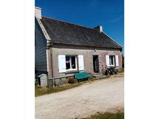 Annonce vente Maison avec garage commana