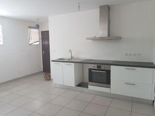 Annonce vente Appartement avec cuisine aménagée kourou