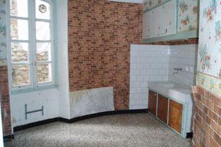 Annonce vente Appartement avec cave lodève