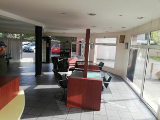 Annonce location Local commercial lumineux fonsorbes