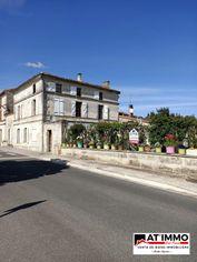 Annonce vente Maison avec terrasse sireuil