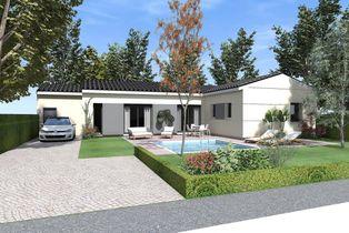 Annonce vente Maison avec garage mours-saint-eusèbe
