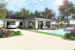 Annonce vente Maison avec garage granges-les-beaumont