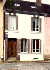 Annonce vente Maison avec garage bellou-sur-huisne