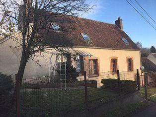 Annonce vente Maison avec garage bretoncelles