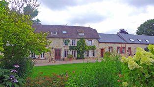 Annonce vente Maison crécy-sur-serre