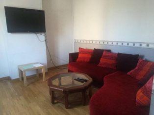 Annonce location Appartement avec garage déville-lès-rouen