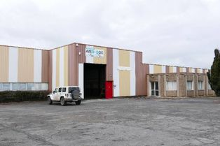 Annonce location Immeuble le coudray-saint-germer