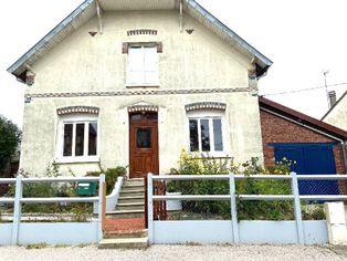 Annonce location Maison forges-les-eaux