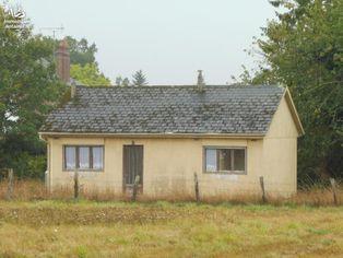 Annonce vente Maison de plain-pied saint-pierre-de-salerne