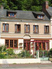 Annonce vente Maison avec terrasse brionne