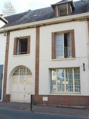 Annonce vente Maison avec garage montfort-sur-risle