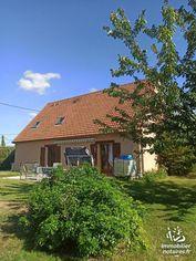Annonce vente Maison avec garage franqueville