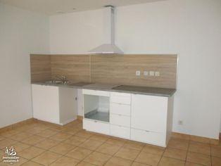 Annonce location Appartement avec cuisine aménagée brionne